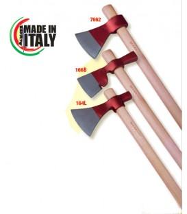 PICOZZINO CARPENTIERE TIPO ITALIA ANTISFILAMENTO MANICO LEGNO