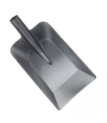 pala liquidi zincata zincata 18 x 32 cm senza manico