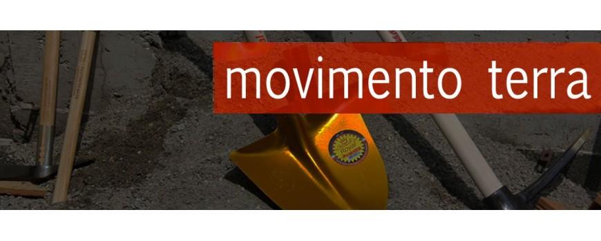 Movimento terra