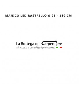 MAZZETTA STANDARD 1200 gr ACCIAIO TEMPRATO MANICO FIBRA