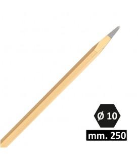 PUNTA EXCALIBUR 250 MM. Ø 10