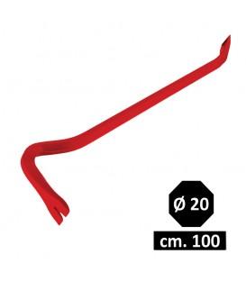 LEVERINO TEMPRATO Ø20 - 100 CM