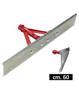 Stendimalta Alu 60 cm trapezioidale senza manico