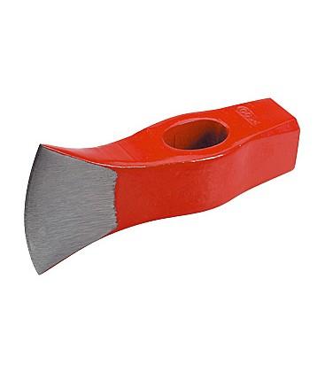 Mazza scure mass acciaio temprato senza manico