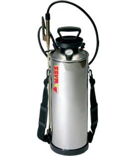 Pompa disarmante professionale modello inox mass 10 litri