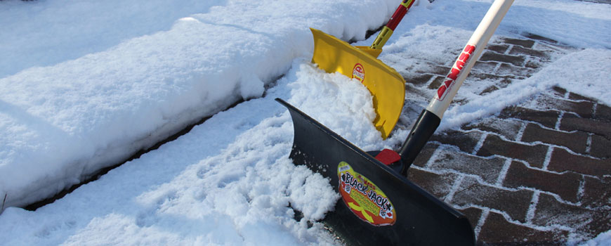 badili per neve
